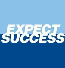 Image for EXPECT SUCCESS