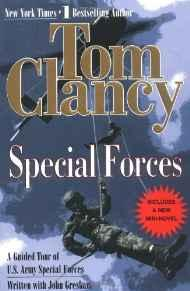 Image for SPECIAL FORCES: A GUIDED TOUR OF U.S. ARMY SPECIAL FORCES