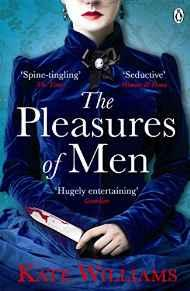 Image for THE PLEASURES OF MEN