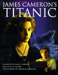 Image for JAMES CAMERON'S TITANIC