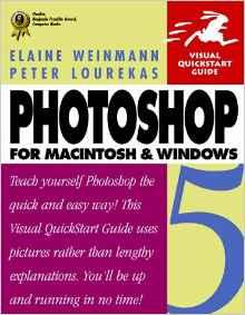 Image for PHOTOSHOP 5 FOR WINDOWS AND MACINTOSH