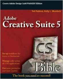 Image for ADOBE CREATIVE SUITE 5 BIBLE