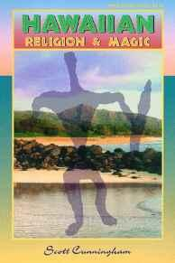 Image for HAWAIIAN RELIGION & MAGIC