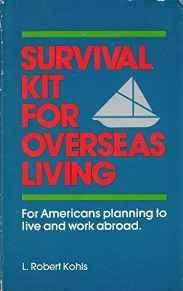 Image for SURVIVAL KIT FOR OVERSEAS LIVING