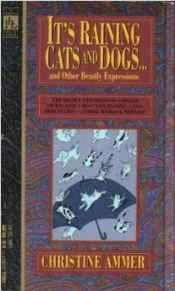 Image for IT'S RAINING CATS AND DOGS