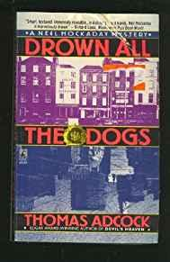 Image for DROWN ALL THE DOGS