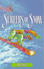 Image for SURFERS OF SNOW
