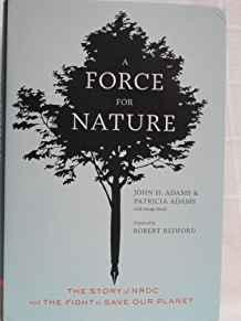 Image for A FORCE FOR NATURE