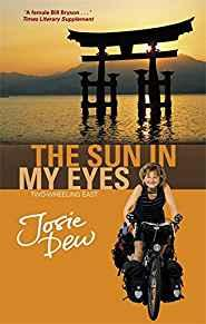 Image for THE SUN IN MY EYES (TWO-WHEELING EAST)