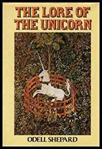 Image for THE LORE OF THE UNICORN