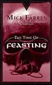 Image for THE TIME OF FEASTING