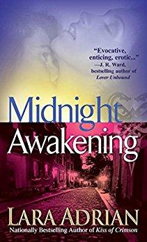 Image for MIDNIGHT AWAKENING: A MIDNIGHT BREED NOVEL