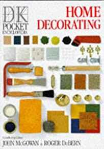 Image for HOME DECORATING (POCKET ENCYCLOPAEDIA)