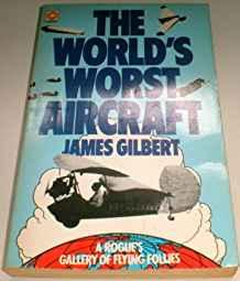 Image for THE WORLD'S WORST AIRCRAFT (CORONET BOOKS)