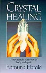 Image for CRYSTAL HEALING