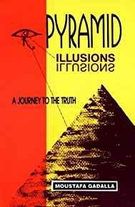 Image for PYRAMID ILLUSIONS: A JOURNEY TO THE TRUTH