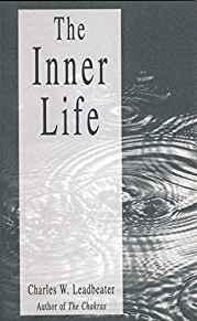 Image for THE INNER LIFE (QUEST BOOK)