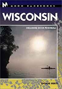 Image for WISCONSIN: INCLUDING DOOR COUNTY (MOON WISCONSIN)