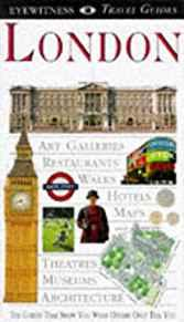 Image for LONDON (DK EYEWITNESS TRAVEL GUIDE)