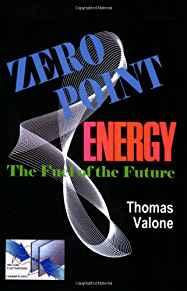 Image for ZERO POINT ENERGY, THE FUEL OF THE FUTURE