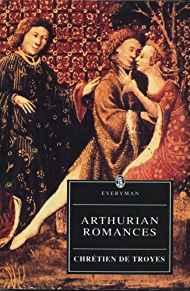 Image for ARTHURIAN ROMANCES