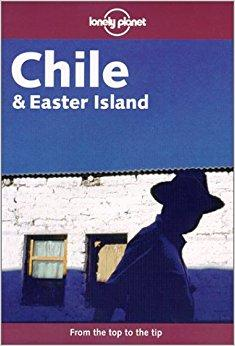 Image for LONELY PLANET CHILE & EASTER ISLAND
