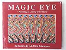 Image for MAGIC EYE: A NEW WAY OF LOOKING AT THE WORLD