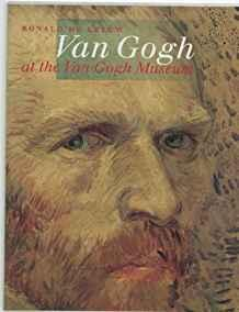 Image for VAN GOGH AT THE VAN GOGH MUSEUM