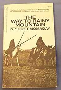 Image for THE WAY TO RAINY MOUNTAIN