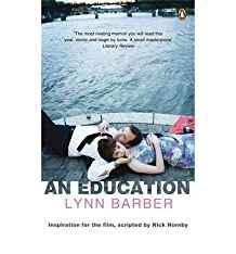 Image for ANEDUCATION BY BARBER, LYNN ( AUTHOR ) ON OCT-15-2009, PAPERBACK