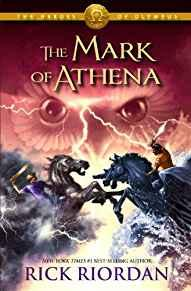Image for THE MARK OF ATHENA