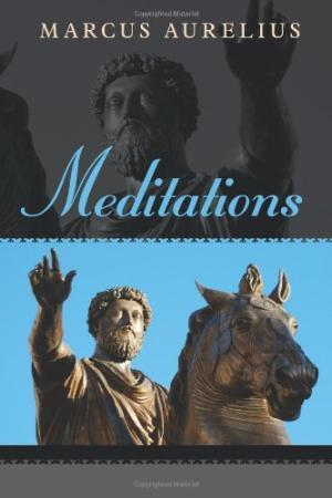 Image for MEDITATIONS