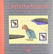 Image for GRIFFIN & SABINE: AN EXTRAORDINARY CORRESPONDENCE