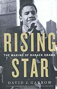 Image for RISING STAR: THE MAKING OF BARACK OBAMA