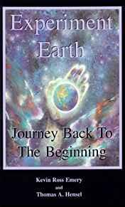 Image for EXPERIMENT EARTH: JOURNEY BACK TO THE BEGINNING