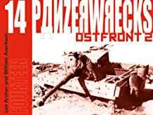 Image for PANZERWRECKS 14 - OSTFRONT 2