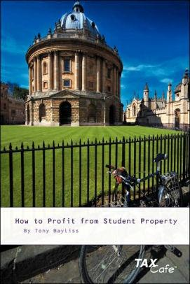 Image for HOW TO PROFIT FROM STUDENT PROPERTY