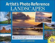 Image for ARTISTS PHOTO REFERENCE LANDSCAPES