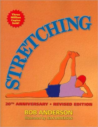 Image for STRETCHING / EDITION 20