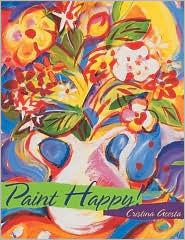 Image for PAINT HAPPY!