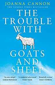 Image for THE TROUBLE WITH GOATS AND SHEEP
