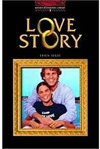 Image for THE OXFORD BOOKWORMS LIBRARY: STAGE 3: 1,000 HEADWORDS: LOVE STORY (OXFORD BOOKWORMS ELT)