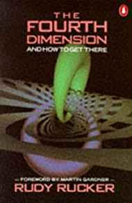 Image for THE FOURTH DIMENSION AND HOW TO GET THERE