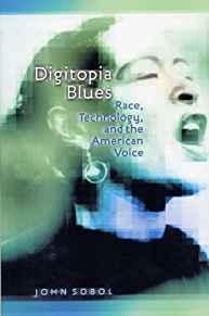 Image for DIGITOPIA BLUES