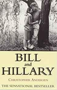 Image for BILL AND HILLARY THE MARRIAGE
