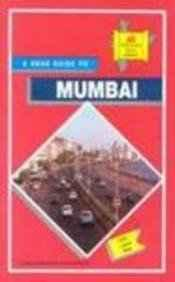 Image for BOMBAY MUMBAI 1:310000 (DISCOVER INDIA SERIES / TTK)