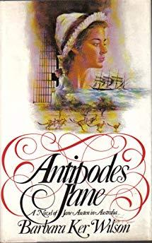 Image for ANTIPODES JANE