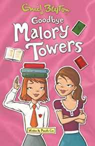 Image for MALORY TOWERS #12 GOODBYE