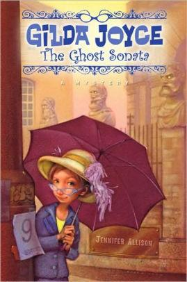 Image for THE GHOST SONATA