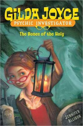 Image for GILDA JOYCE: THE BONES OF THE HOLY